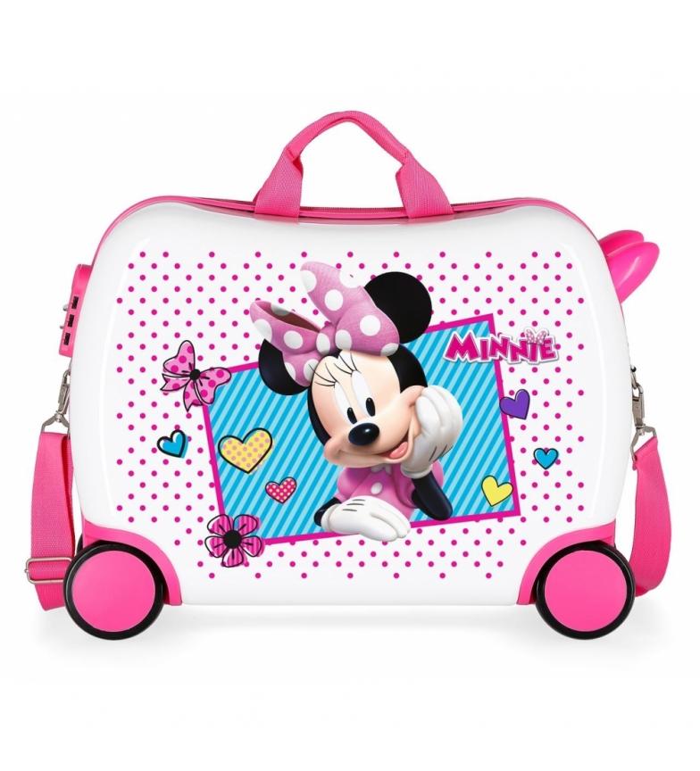 Comprar Minnie Mala de viagem Minnie Joy -39x50x20cm-