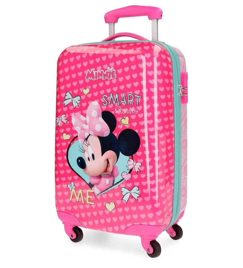 Comprar Minnie Cabinet case Minnie Happy Helpers Rigid 55cm