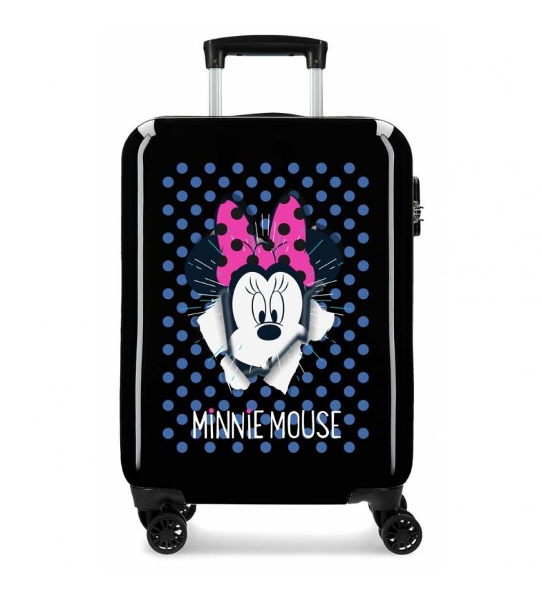 Comprar Minnie Valigia cabina rigida Minnie 55cm Sunny Day Blue -38x55x20cm-