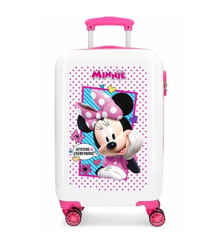 Comprar Minnie Minnie Joy Rigid Cabin Case -36x55x20cm-