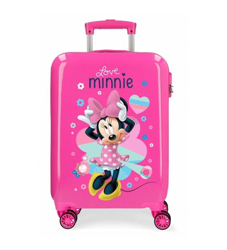 Comprar Minnie Minnie Love 34L / -38x55x20cm rigid cabin case