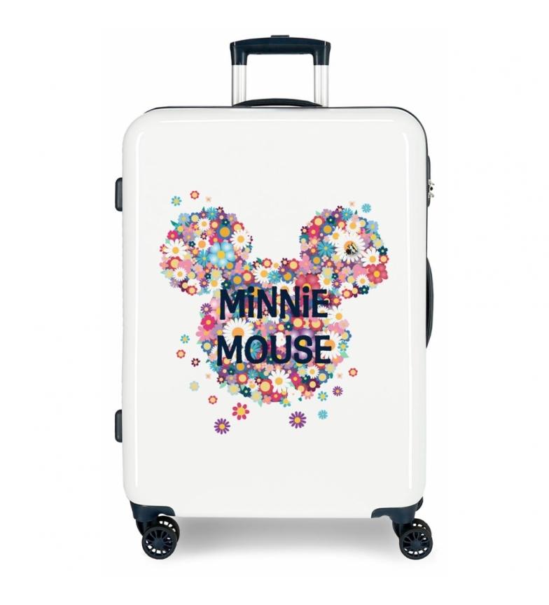 Comprar Minnie Mala média Minnie rígida 68cm Flores Sunny Day Azul 70L / -48x68x26x26cm