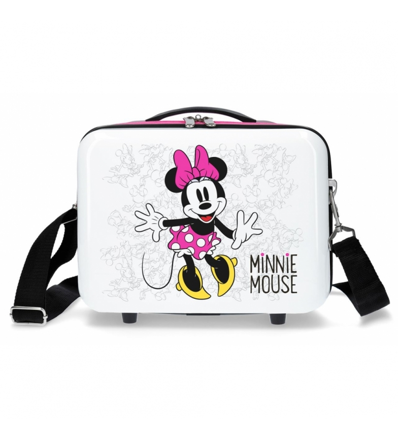 Comprar Minnie Trousse de toilette adaptable au chariot Minnie Enjoy the Day -29x21x15cm