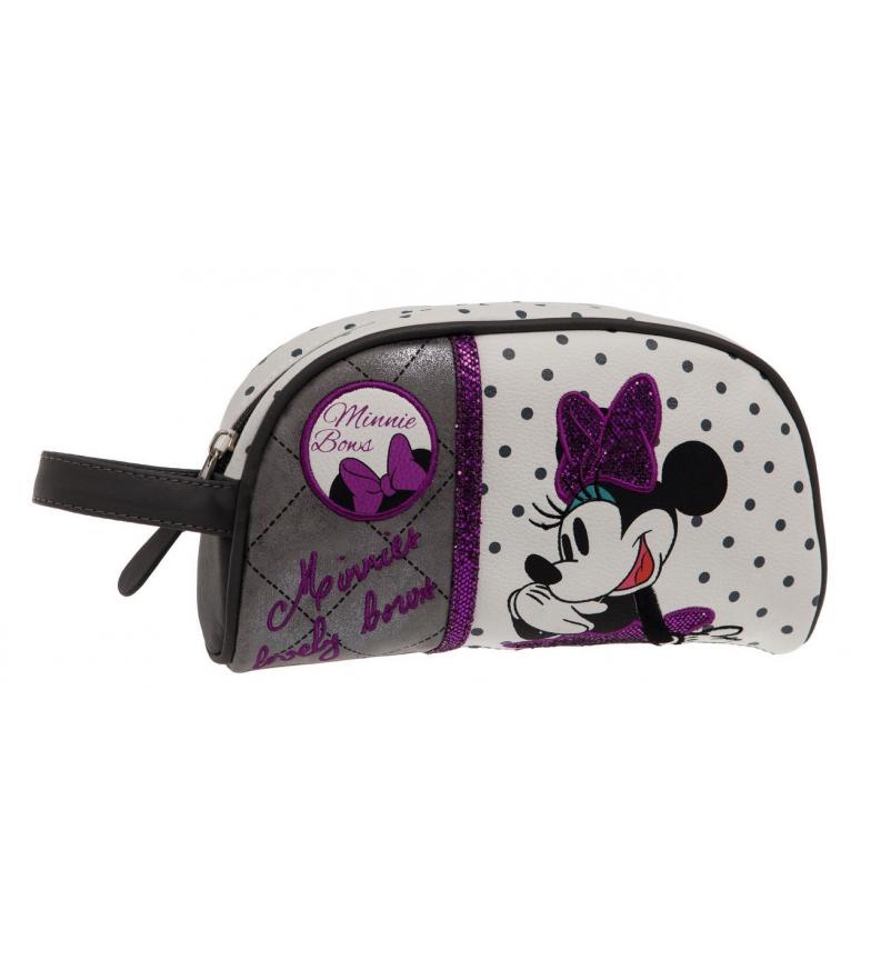 Comprar Minnie Saco de sanita Minnie Bows -21.5x12x5,5cm-
