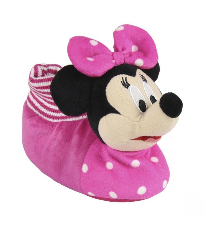 Comprar Minnie Zapatillas De Casa 3d Minnie