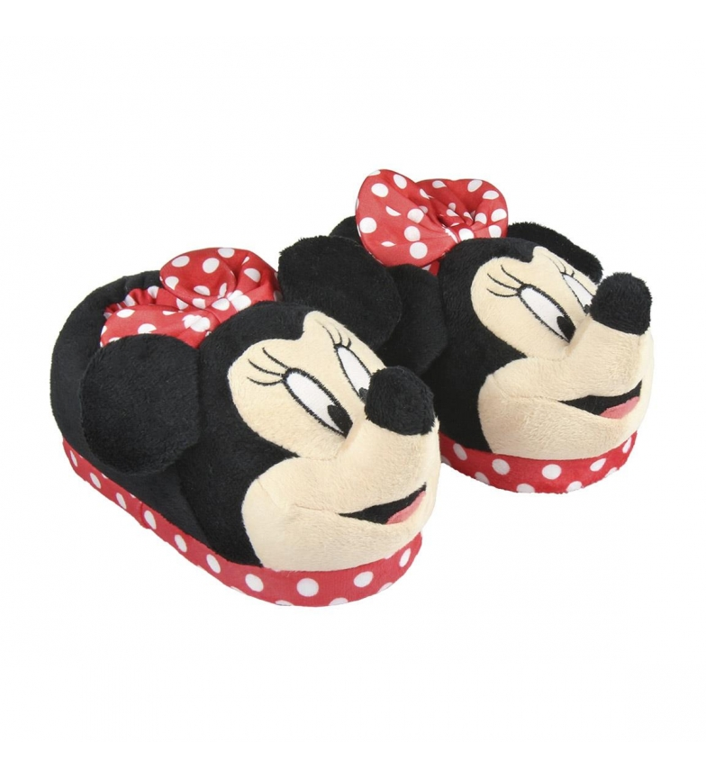 Comprar Minnie 3d Minnie House Slippers