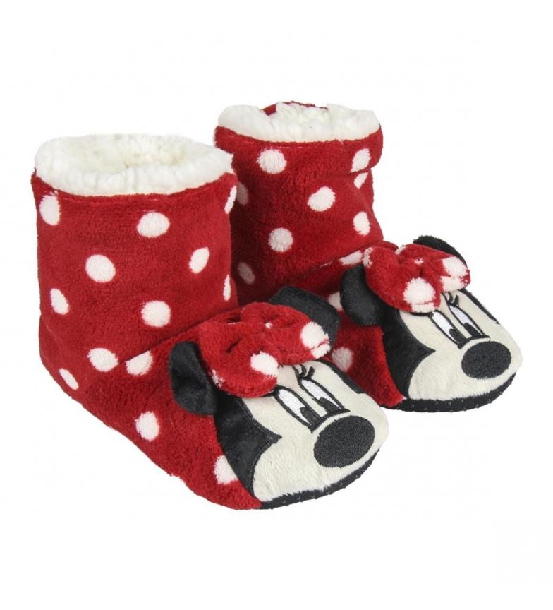 Comprar Minnie Chaussures Minnie House Boot Shoes