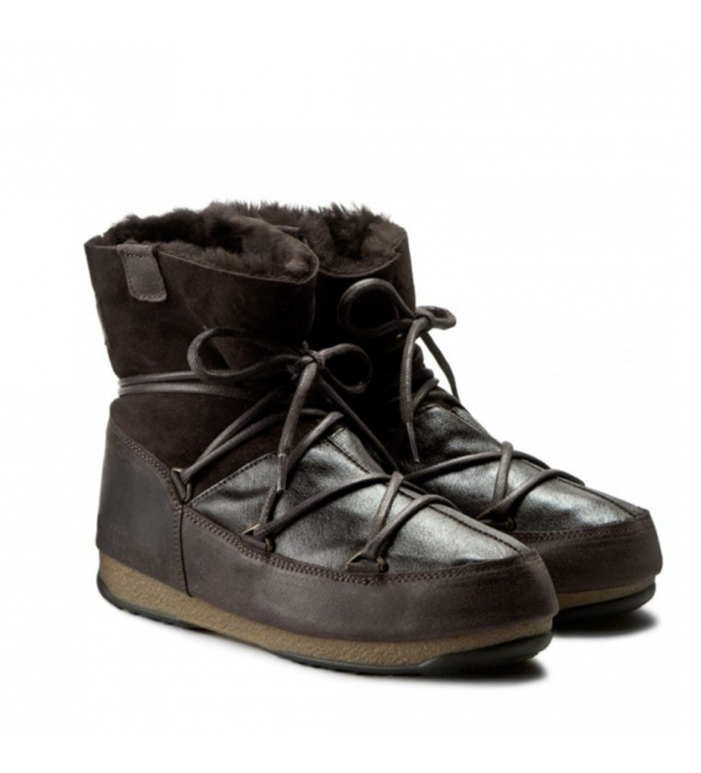 Comprar Moon Boot Stivali 24006100 marrone