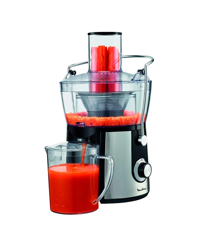Comprar Moulinex Juice Express blender black, stainless -800W-