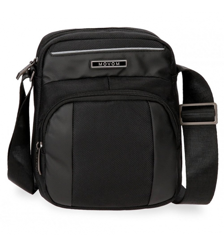Comprar Movom Saco de ombro Movom Clark Black -18x21,5x7,5cm
