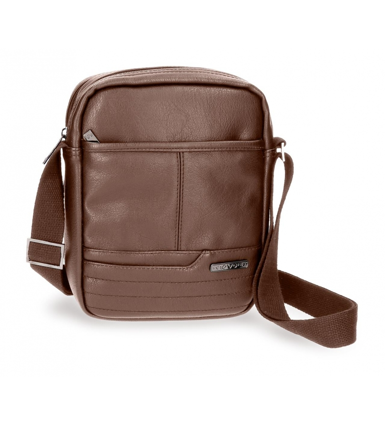 Comprar Movom Texas Big Brown Movom ombro