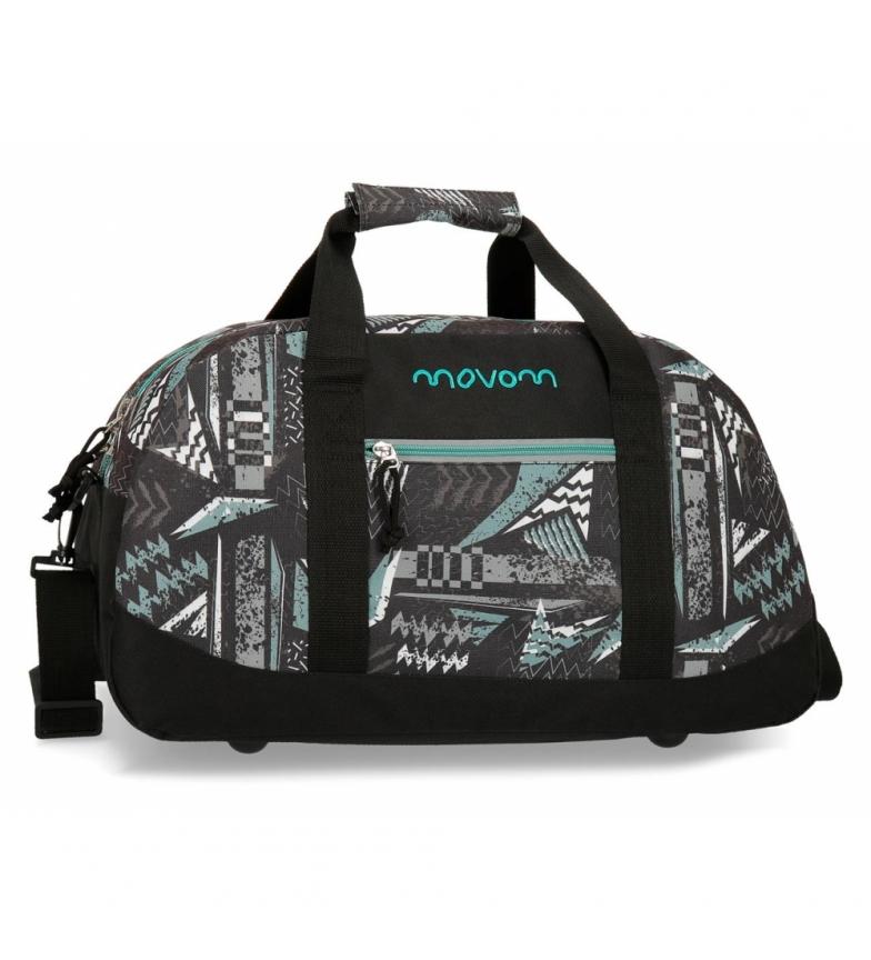 Comprar Movom Movom Arrow travel bag -50x28x26cm