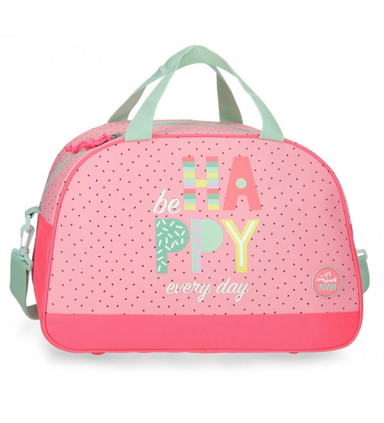Comprar Movom Travel bag Movom Be Happy -40x28x22cm