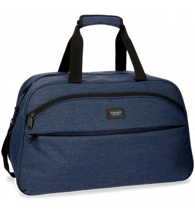 Comprar Movom Bolsa de viaje Movom Ottawa azul -55x35x25cm-