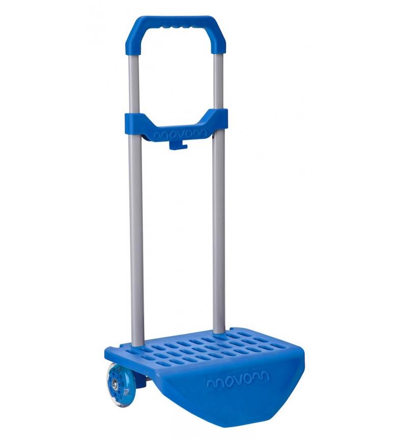 Comprar Movom Trasporto scolastico Movom Blu Logo