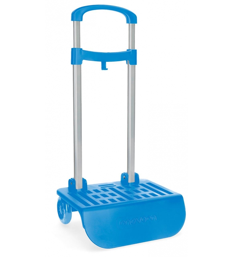 Comprar Movom Blue Folding Movom School Cart -85cm-