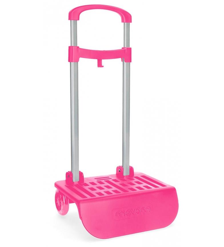 Comprar Movom Fuchsia Movom School Cart pliable -85cm-