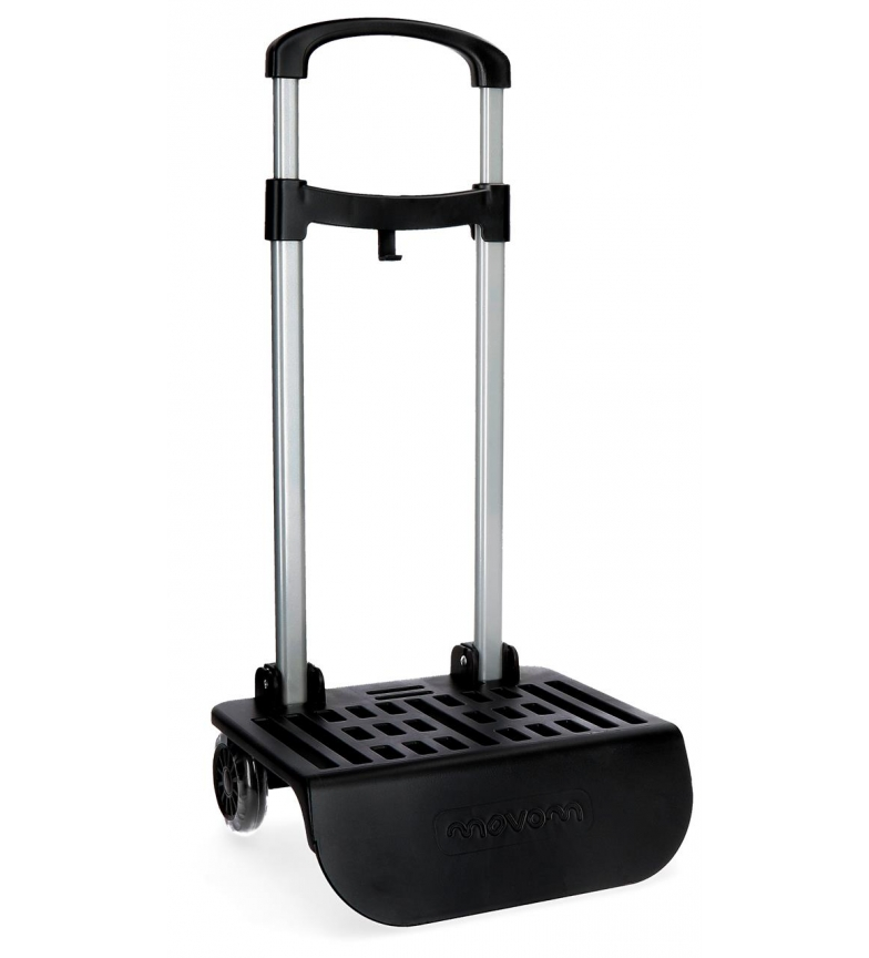 Comprar Movom Movom School Cart Foldable Black -85cm-
