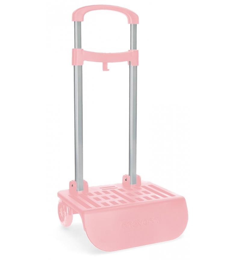 Comprar Movom Carro Escolar Movom Plegable Rosa -85cm-