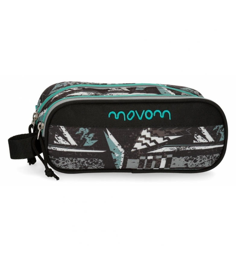 Comprar Movom Movom Arrow double compartment case -23x9x7cm