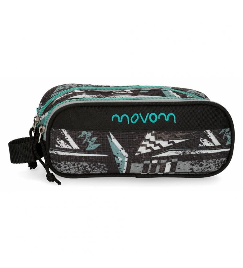 Comprar Movom Movom Arrow caixa de compartimento duplo -23x9x7x7cm