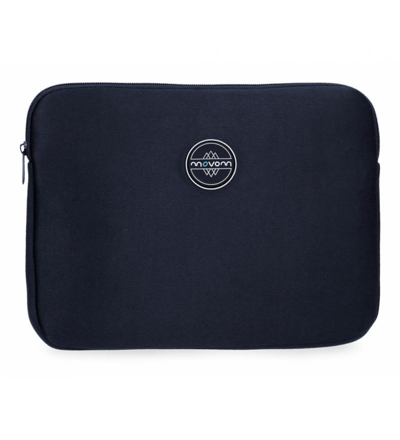 Comprar Movom Funda para Tablet Movom Azul Marino -30x22x2cm-