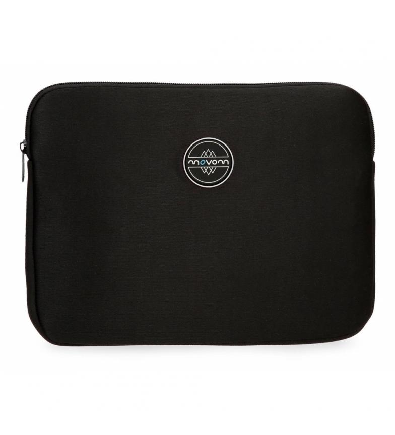 Comprar Movom Cover for Tablet Movom Black -30x22x2cm