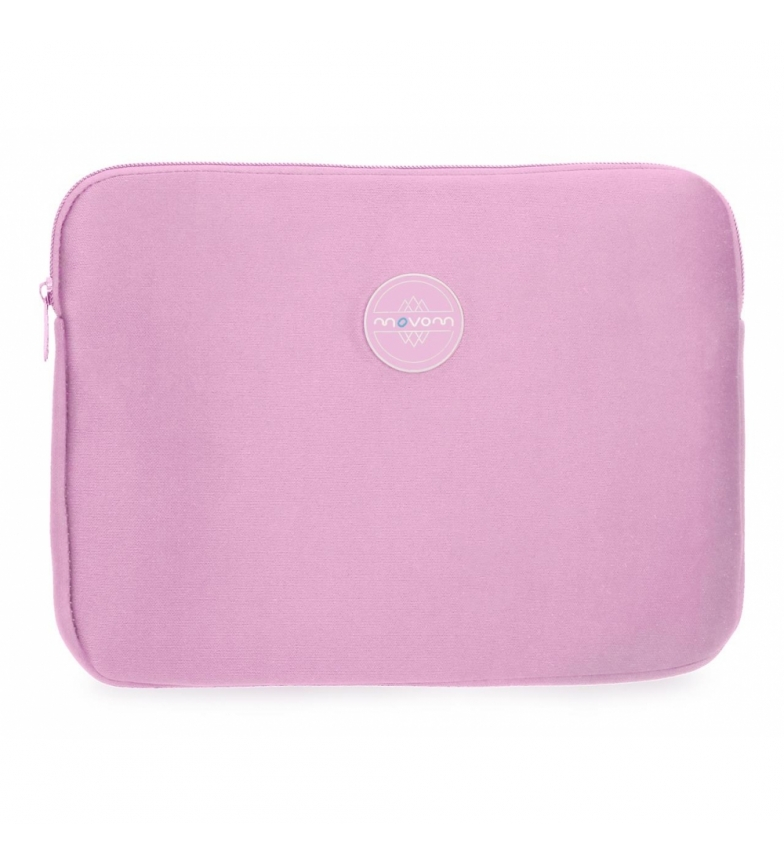 Comprar Movom Housse pour Tablette Movom Rose -30x22x2x2cm