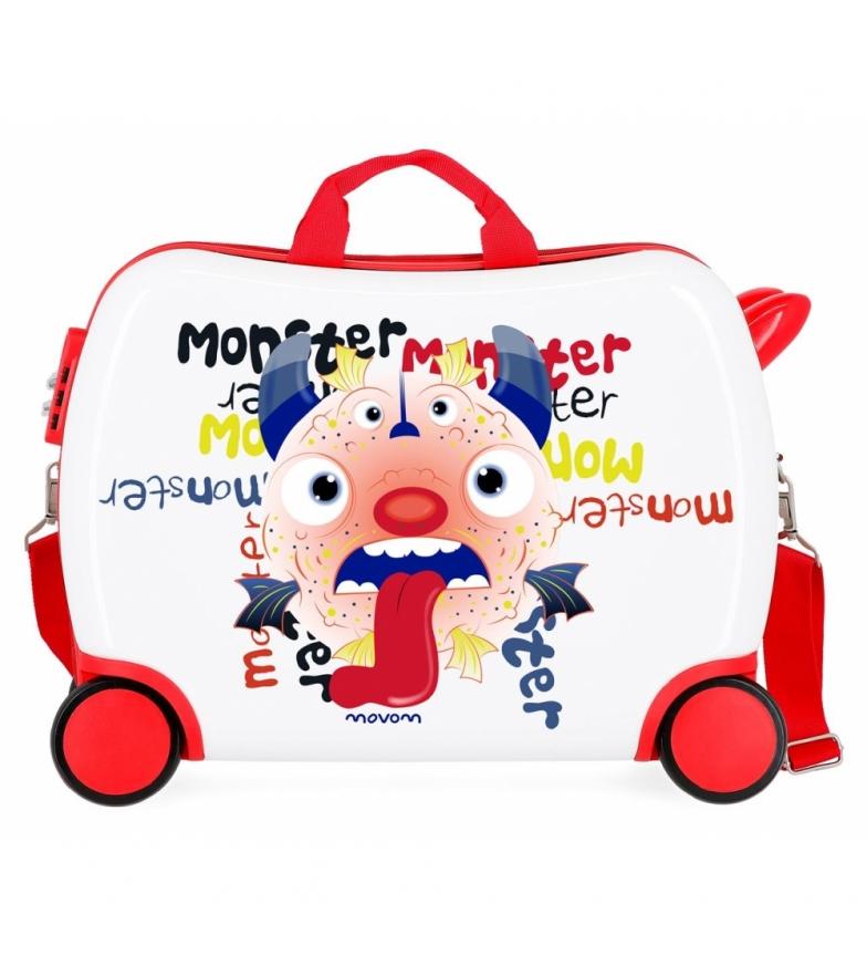 Comprar Movom Étui Movom Monsters -39x50x20x20cm