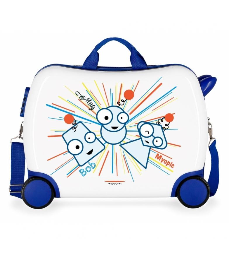 Comprar Movom Movom Trolley Myopic trolley case -38x50x20x20cm