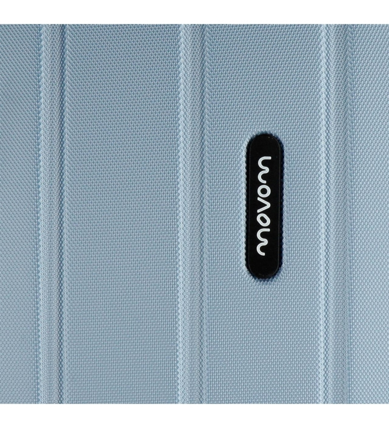 Movom-Maleta-grande-Movom-Wood-rigida-Antracita-49x70x28cm-Negro-Gris thumbnail 21