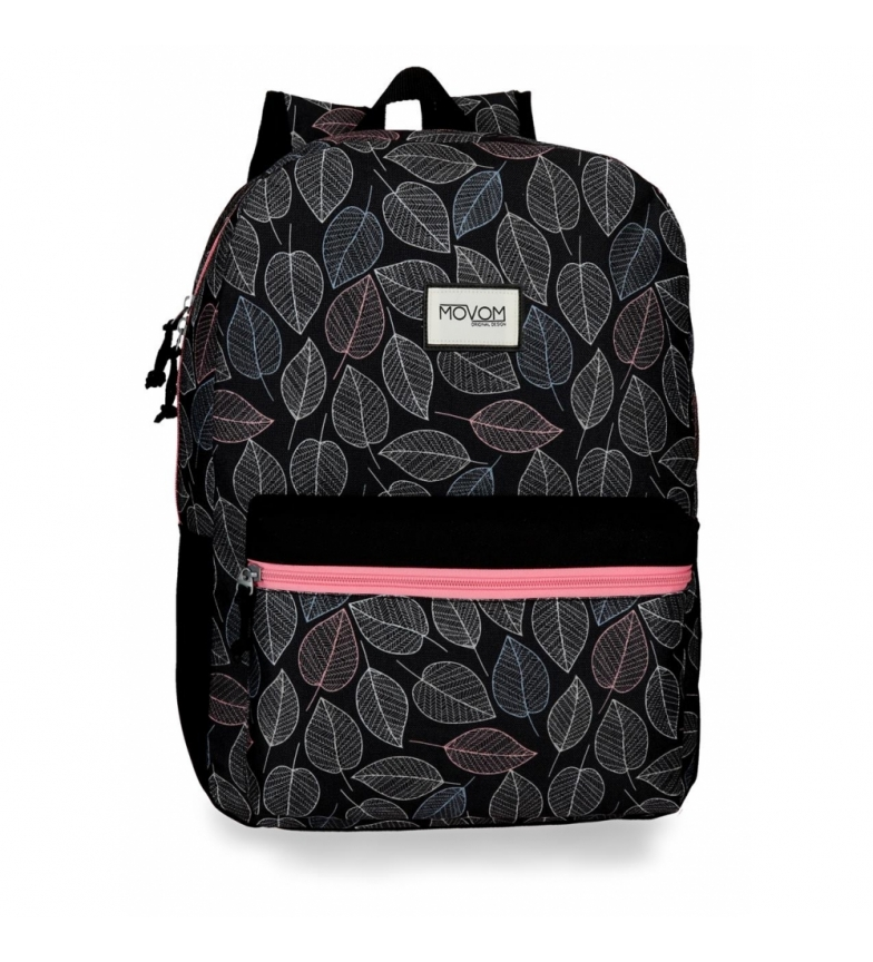 Comprar Movom Backpack Movom Leaves Coral -32x42x16cm