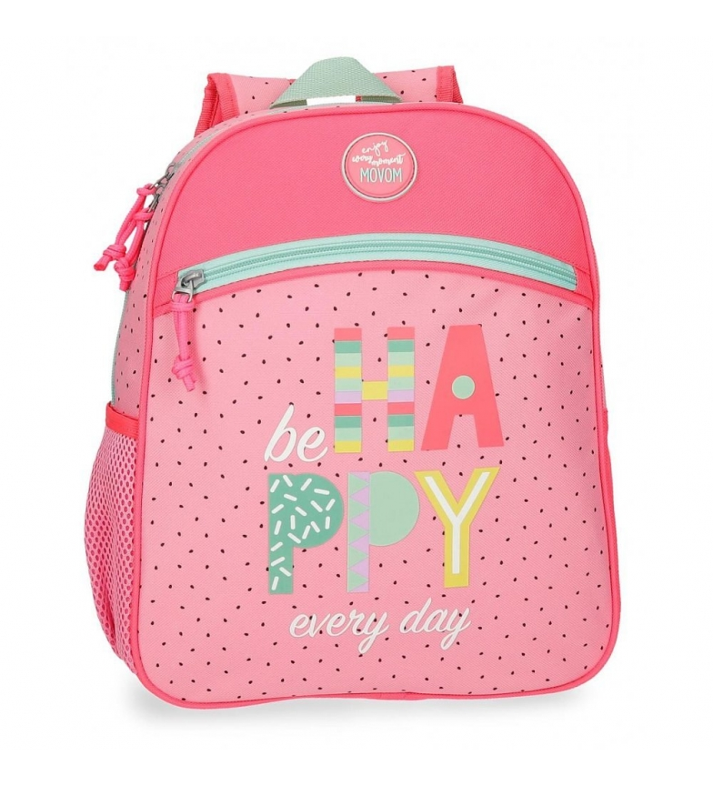 Comprar Movom Small Adaptable Backpack Movom Be Happy -27x33x11cm