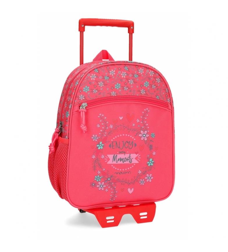 Comprar Movom Petit sac à dos avec chariot Movom Enjoy -27x32x10cm