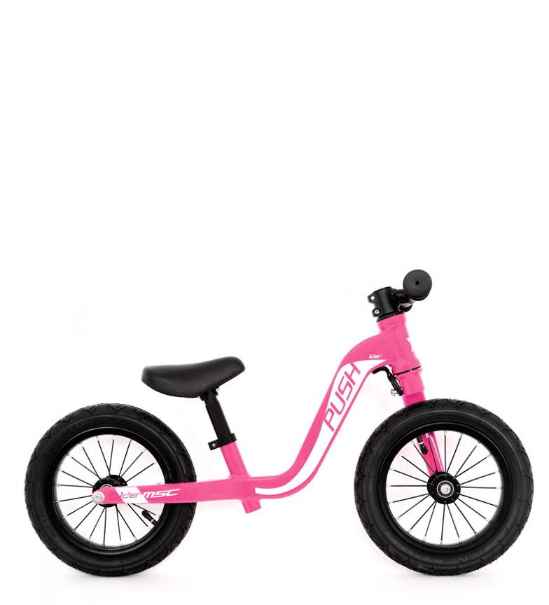 Comprar MSC Bici Pusk Kids rosa