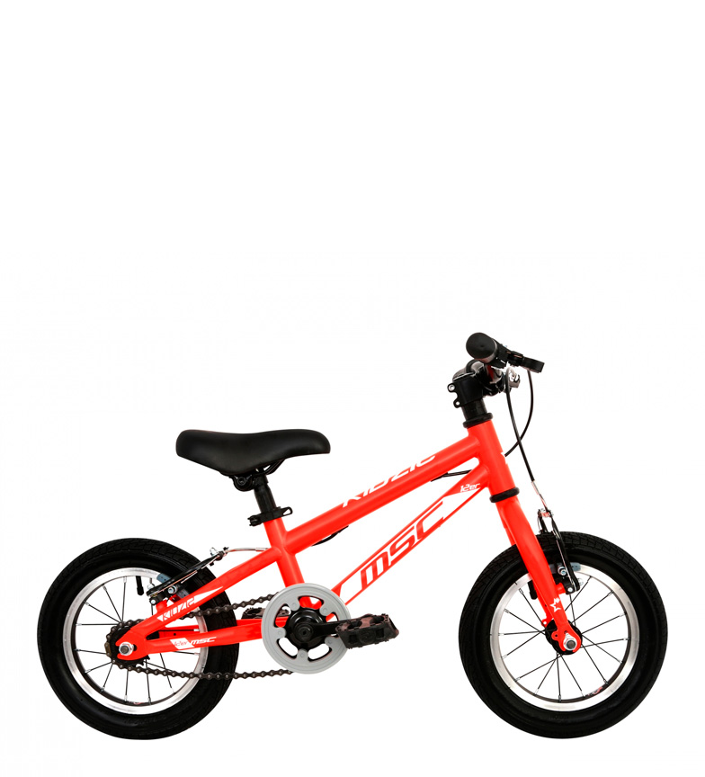 Comprar MSC Bici Kidz 12e rojo