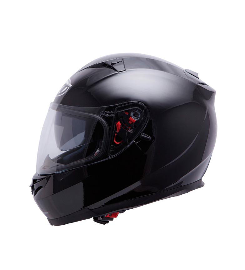 Comprar MT Helmets Casco integral MT Blade SV Solid negro