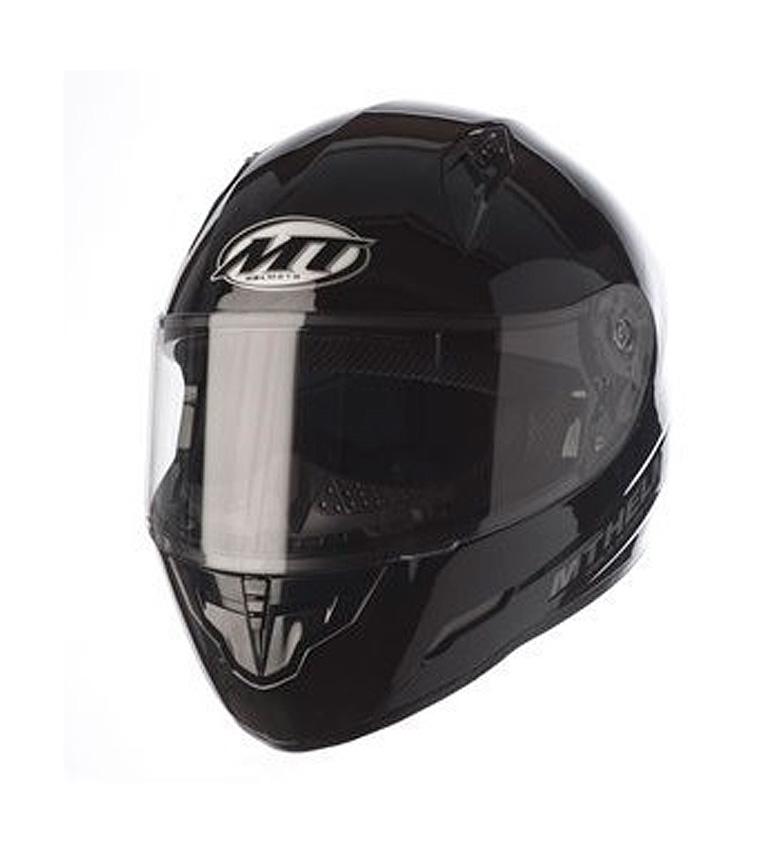 Comprar MT Helmets Casco integral Mt Imola Future negro