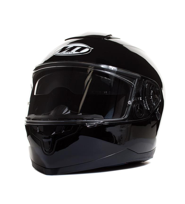 Comprar MT Helmets Casco integral MT Lynx SV negro brillo