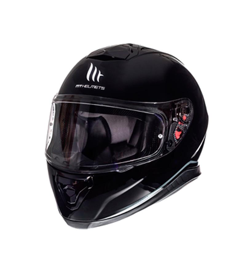 Comprar MT Helmets Casco integrale MT Thunder 3 SV nero solido
