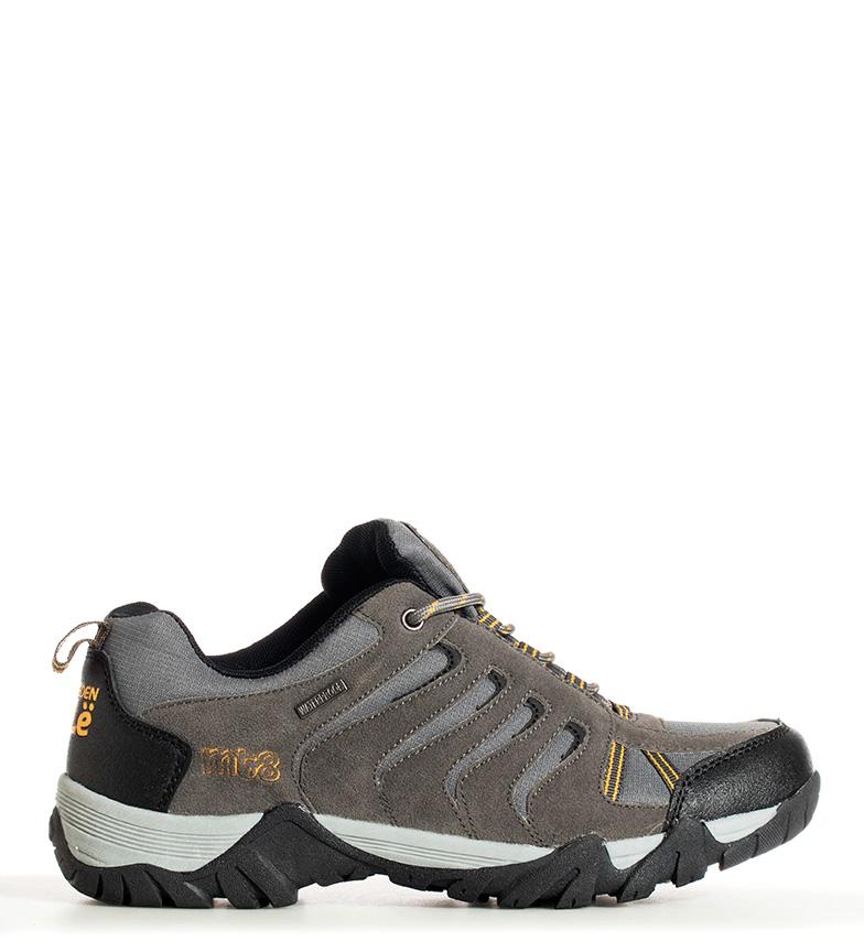 Comprar MT8 by Sweden Klë Chaussures de trekking Bouclier gris