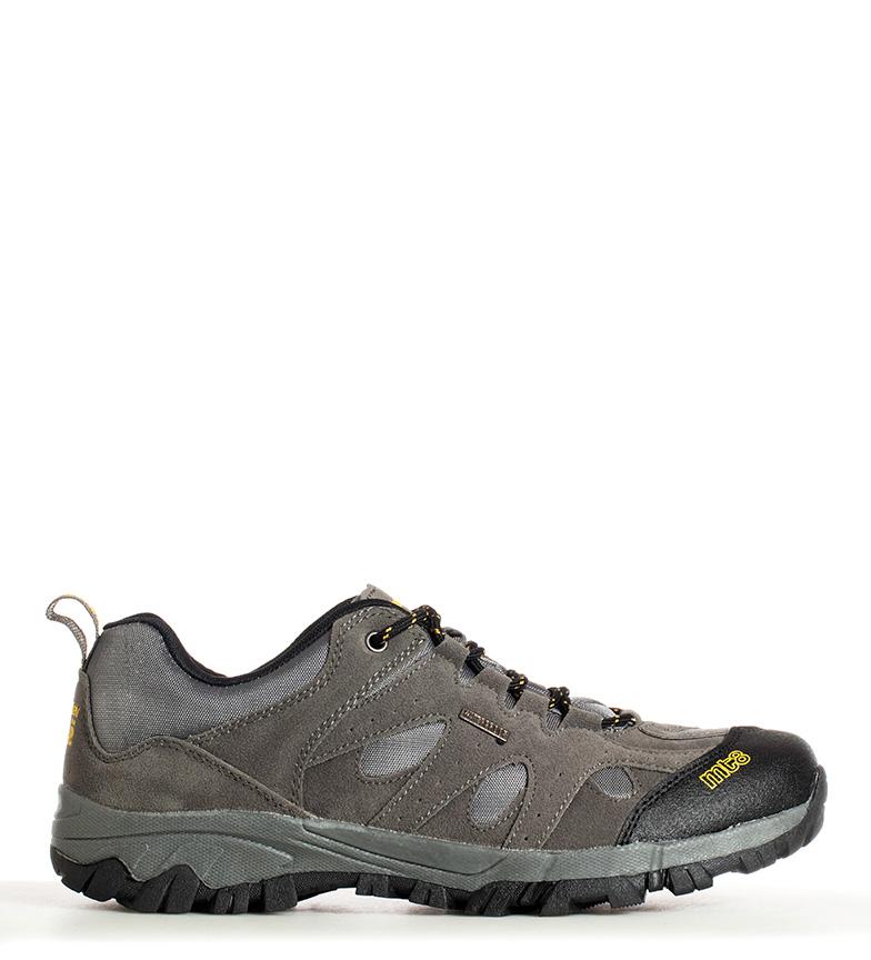 Comprar MT8 by Sweden Klë Terra grey trekking shoes