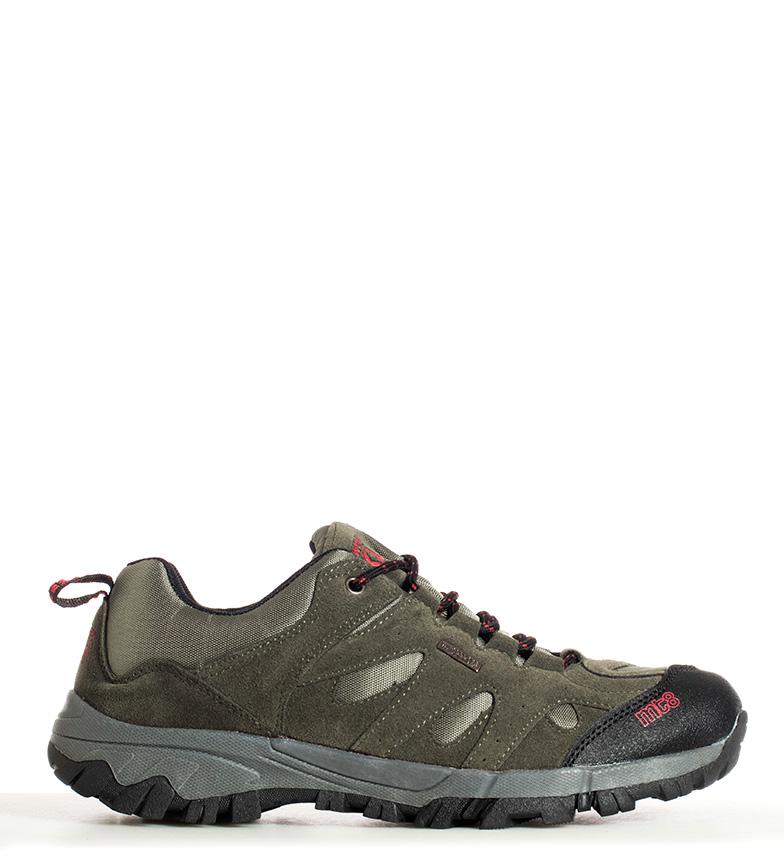 Comprar MT8 by Sweden Klë Terra kaki trekking shoes