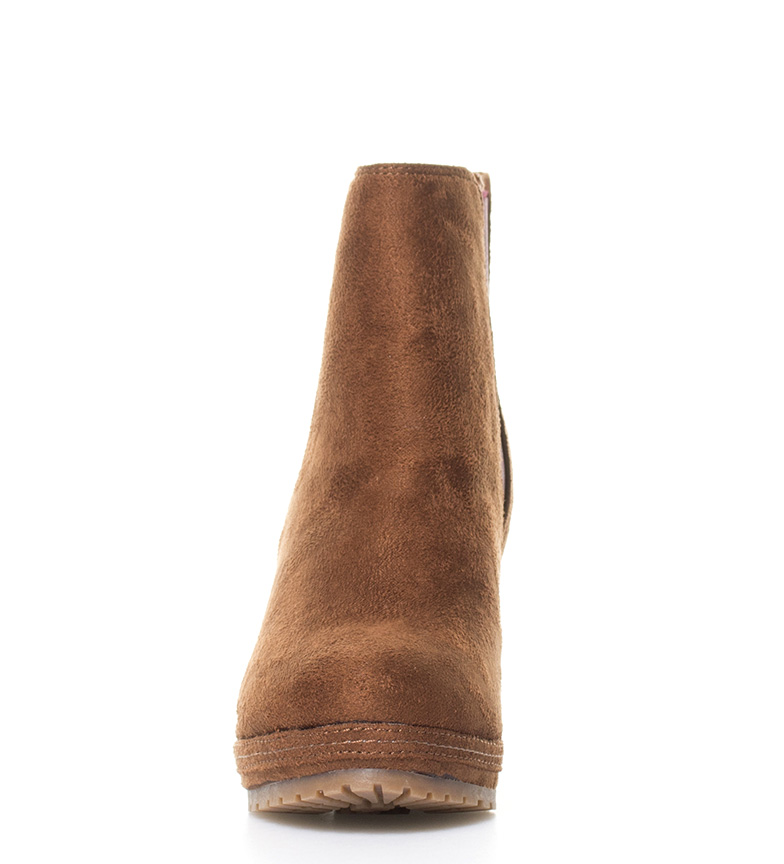 Botines Arenaaltura Mustang Cua10cm Botines Yera Yera Arenaaltura Mustang WIED9YH2