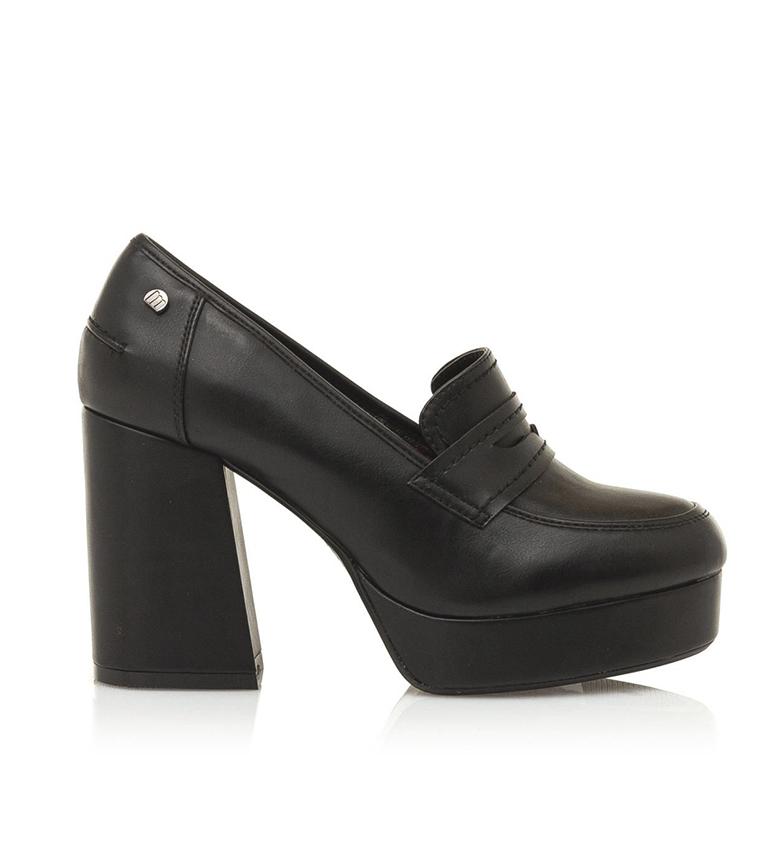 Comprar Mustang Sapatos Nao pretos - Altura do calcanhar: 6 cm