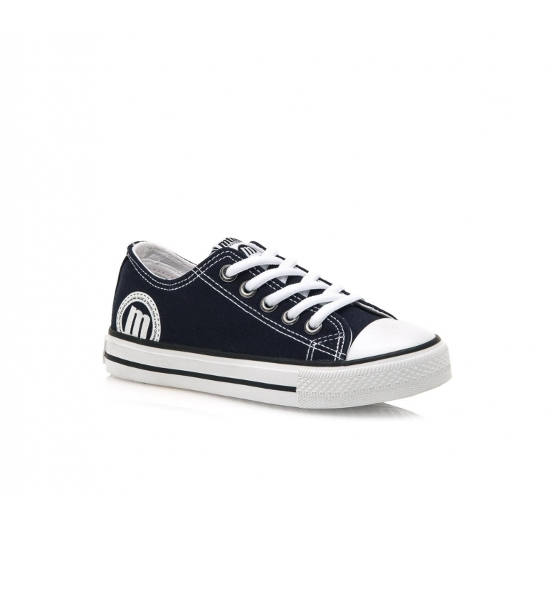 Comprar Mustang Kids ScarpeShoesCalzature Tela mare