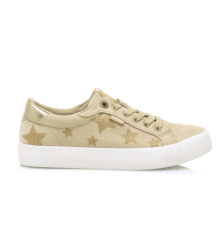Comprar Mustang Scarpe a rotelle beige