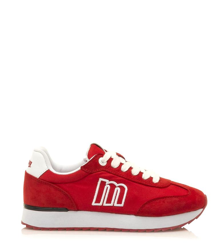 Comprar Mustang Zapatillas Nora rojo