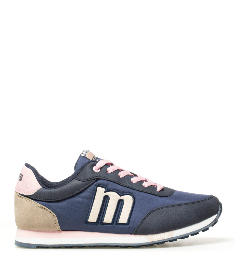 Comprar Mustang Navy Funner shoes, pink, beige