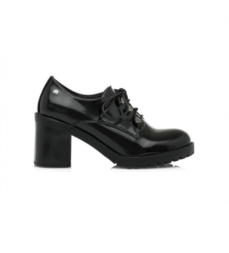 Comprar Mustang Sapatos 58732 preto - Altura do calcanhar: 8cm